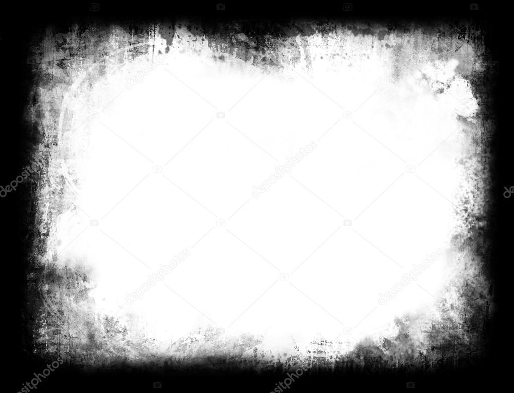 abstrakte rahmen in schwarz und wei stockfoto 24963433. Black Bedroom Furniture Sets. Home Design Ideas