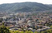 Graz in Austria — Stock Photo
