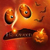 Halloween2 — Stock vektor