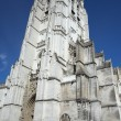Saint Omer Cathedral, France — Stock Photo