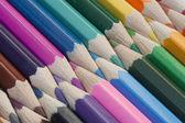 Lápices de colorear — Foto de Stock