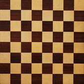 Tablero de ajedrez — Foto de Stock