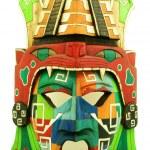 Mayan Mask — Stock Photo #25115945