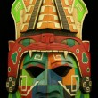 Mayan Mask — Stock Photo #25116175