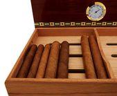 Cigars — Stock Photo