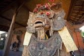 Bali dili barong — Stok fotoğraf