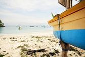 Barche — Foto Stock
