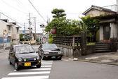 KYOTO - MAY 29 : Streetview in Kyoto on may 29, 2008, Kyoto Jap — Stockfoto