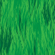 Green grass seamless texture. — Stock Vector
