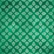 Damask grunge pattern — Stock Photo