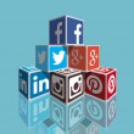 midia sociais — Vetorial Stock  #39565281
