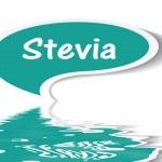 Stevia — Stock Photo #28817687