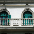 Foto de Stock  : Balcony