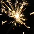 Sparklers — Stock Photo #39830401