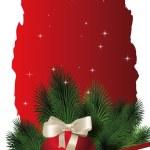 Christmas decoration — Stock Photo #40216339