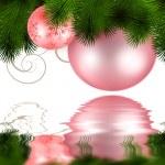 Christmas decoration — Stock Photo #41783643