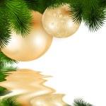 Christmas decoration — Stock Photo #41784787