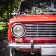 Lada 2101 (VAZ) — Stock Photo #27753489