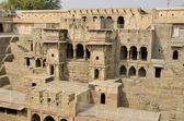 Chand Baori — Stock Photo