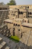 Stepwells Baori — Stock Photo