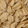Oats Macro — Stock Photo