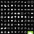 Web Icons — Stock Vector #24951259