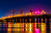 Paton Bridge — Stock Photo