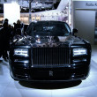 Rolls - Royce — Stock Photo #26892089