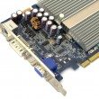 Foto de Stock  : Computer graphics Card