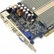 Stockfoto: Computer graphics Card