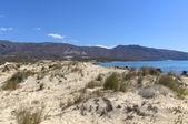 Elafonisi on Crete — Stock Photo