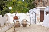 řecká pravoslavná církev — Stock fotografie