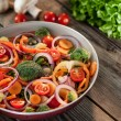 Fresh Vegetables — Stock Photo #25245819