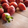 Strawberries — Stock Photo #25245865