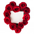 Valentine&#039;s Day Heart - Foto Stock