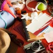 Ready for Summer Holiday — Stock Photo #25246125