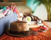 Letní dovolená — Stock fotografie