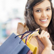 WomShopping — Stock Photo #25284217