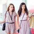 Shopping Together — Stock Photo #25284301