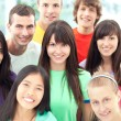 Group of Smiling — Stock Photo #25289787