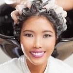 Hair Washing — Stock Photo #25307883