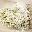 Stock Photo: Wedding Flower Arrangement