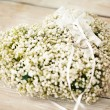 Wedding Flower Arrangement - Stock Photo