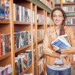 Stock Photo: AfricWomat Book Shop