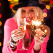 Stock Photo: Happy New Year!