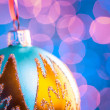 Christmas Ornament — Stockfoto #34756161