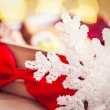 Stock Photo: Christmas Atmosphere