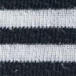 Black and White Wool Textile Background — 图库照片