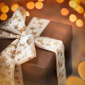 Christmas Present — Zdjęcie stockowe