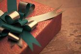 Elegant Present — Stockfoto